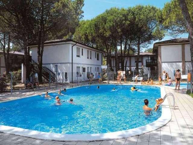 Villaggio ALEMAGNA ***