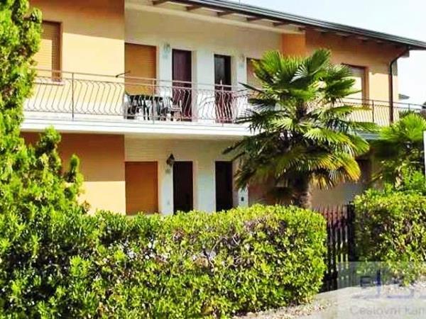 Villa ANGELA PIANETI ***