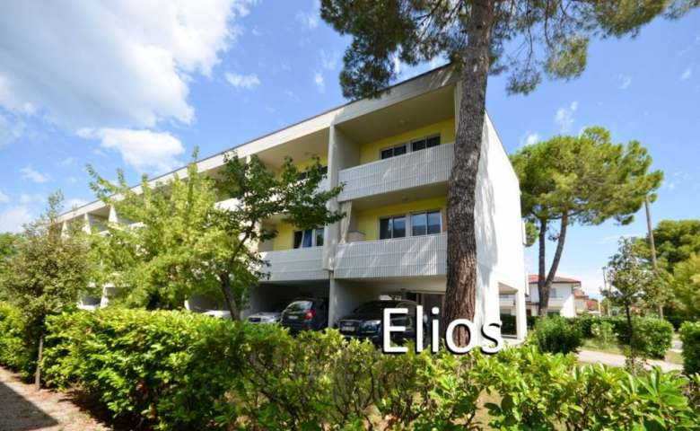 Apartmány ELIOS E AQUARIUS ***