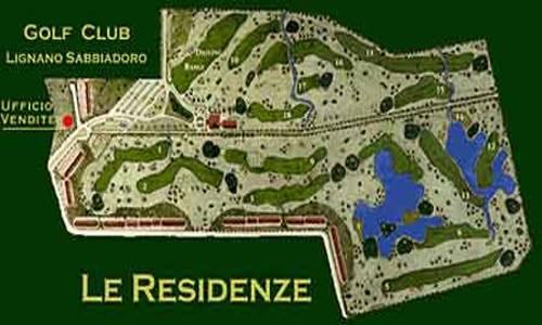 Apartmány a vily Green Village Resort****