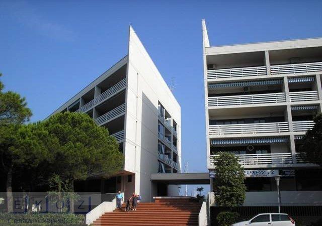 PUNTA FARO VILAGE – Residence OLIMPO *** 768 A