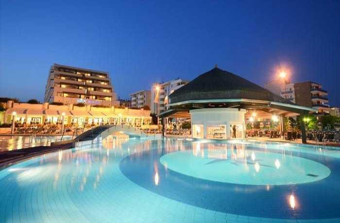 HOTEL SAVOY BEACH *****