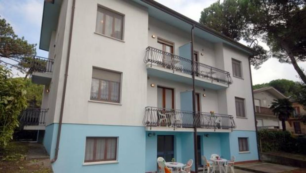 Villa TIZIANO **