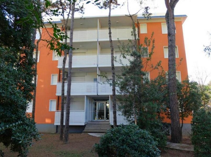 Apartmány VALGARDENA ***
