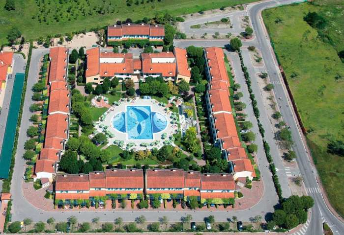 Villaggio MARCO POLO *****